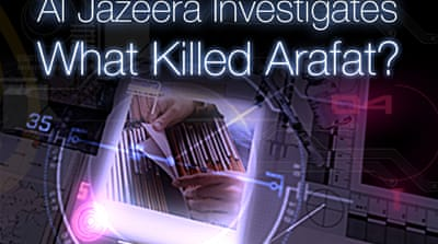 What Killed Arafat?