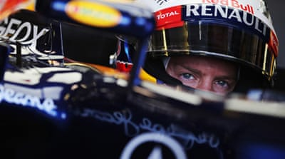 Rivals wary of Red Bull resurgence