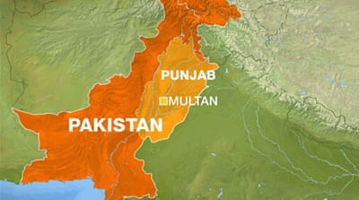 Pakistan man beaten to death for 'blasphemy'