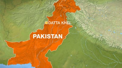 Deadly Pakistan attack on Iran-bound bus