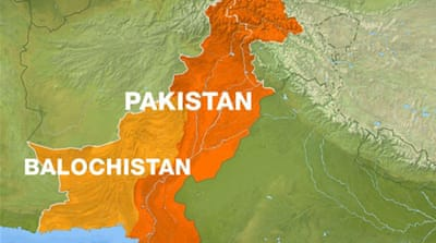 Border attack kills Pakistani pilgrims
