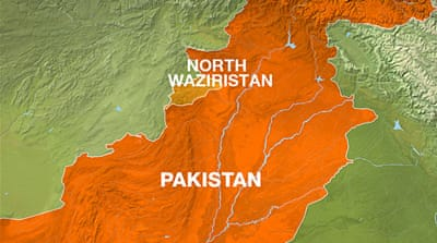 Drone strike kills dozen in Pakistan