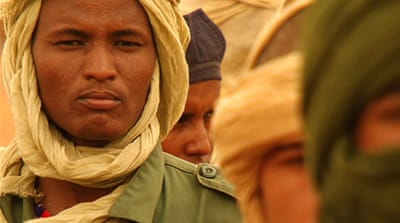Northern Mali: A dying land