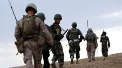 Attacks by Afghan army on foreign troops rise