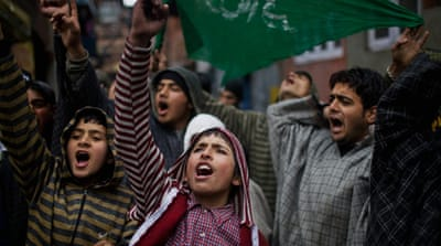 The rise of Kashmir's alternative media