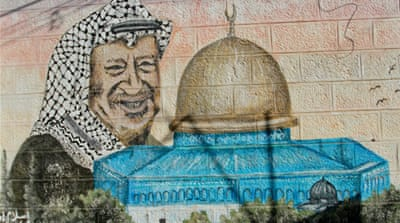 Ramallah reacts to Arafat poisoning claims