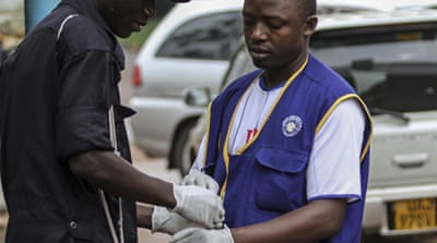 Is the world doing enough to fight Ebola?