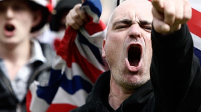 The Dis-united Kingdom