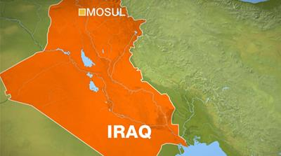 A recent campaign of violence across Iraq has raised fears of a return to full-blown conflict [File: Reuters]
