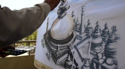 Pakistan artists thrive in post-Taliban Swat