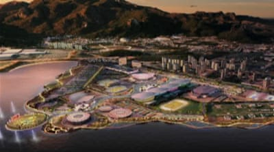 Olympic spotlight shifts to Rio for 2016