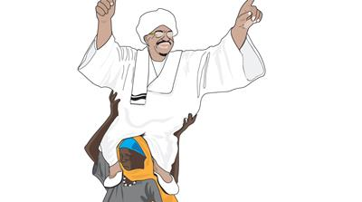 Khartoons: Drawing Sudan