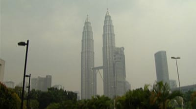 Malaysian economy continues to thrive