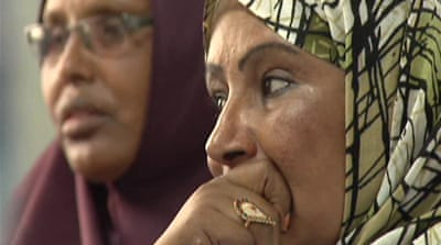 Gender quotas stall Somali parliament process
