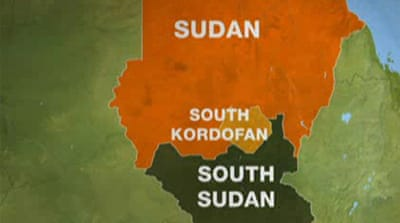 Sudan officials killed in plane crash