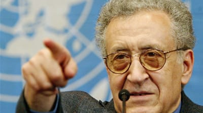 Can Lakhdar Brahimi end the Syrian conflict?