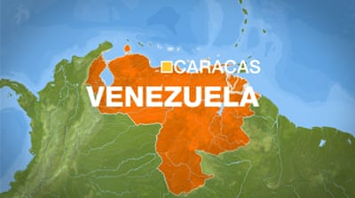 Country profile: Venezuela