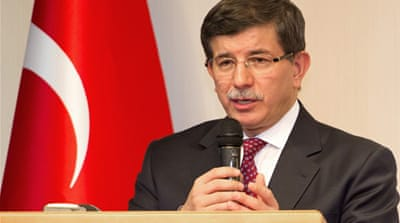 Ahmet Davutoglu's approach yielded extraordinary results, and even where it failed, was consistent in exploring every plausible path to a more peaceful and just Middle East [EPA]