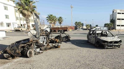 An investigation has been launched into bomb attacks earlier this week which killed two people [Reuters]