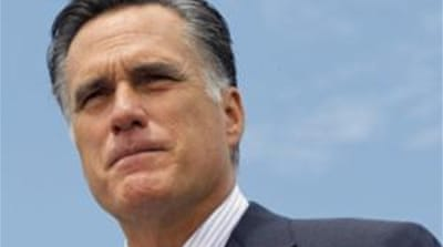 Romney's speech is expected to be both personal and political, and include new and unfamiliar stories [Reuters]