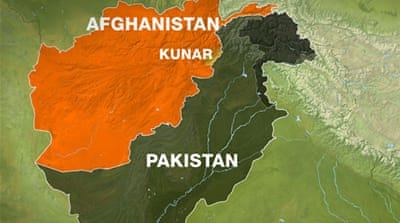 Border fire tests Afghanistan-Pakistan ties