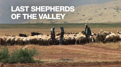 Last Shepherds of the Valley