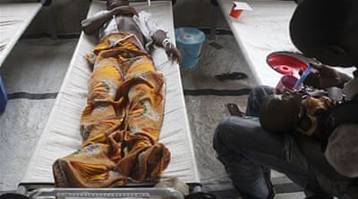 Cholera: West Africa's recurring nightmare