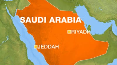 Saudi Arabia claims to foil 'al-Qaeda' plot