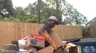 Tampa areas reeling from poverty