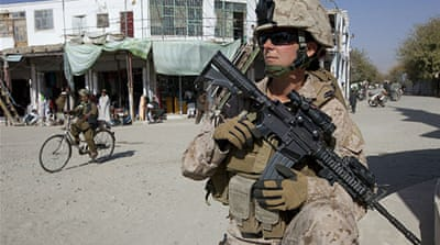 Have Obama and Romney forgotten Afghanistan?