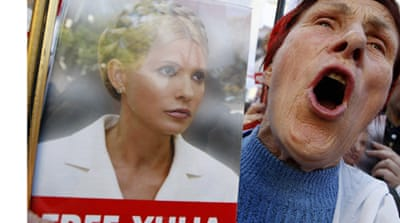 Is Tymoshenko a victim of selective justice?
