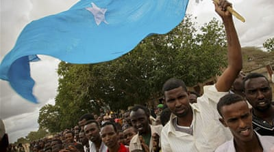 Is Somalia ready for real democracy?