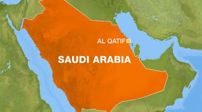 Deaths in clash after Saudi rights protest