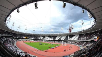The Olympic Games provides South Africa with a chance to come together behind its athletes [GALLO/GETTY]