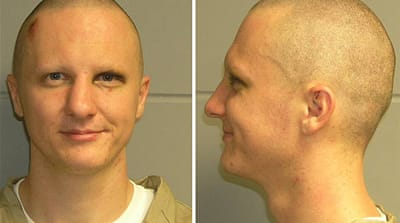 Jared Lee Loughner told the judge he approached the congresswoman with the intention to kill her  [EPA]