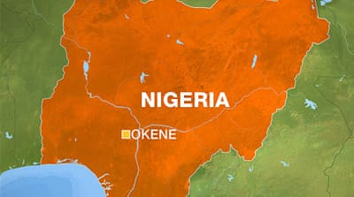 Deadly church attack in central Nigeria