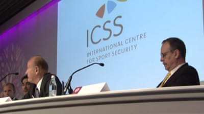 Tackling corruption and cheating in Olympics