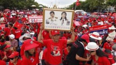 At their height, the 2010 Bangkok protests drew over 100,000 supporters to the streets of the capital  [Al Jazeera]