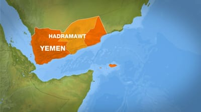 Yemen drone strike kills al-Qaeda fighters