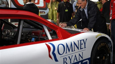 Can Romney get his campaign back on track?