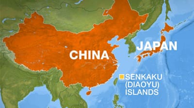 Explainer: Behind the China-Japan island row