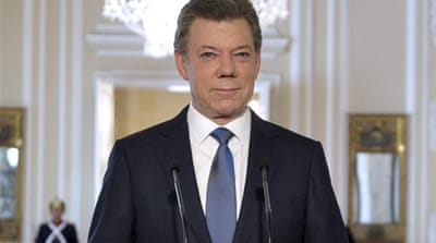 Juan Manuel Santos: Finding peace with FARC