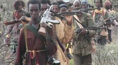 New fighting force in Ethiopia's Ogaden