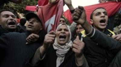August 13 marks a special day in the history of women's rights in Tunisia [AFP]