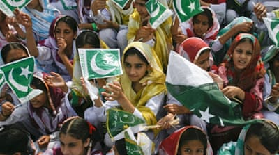 Pakistan: The Winds of Change