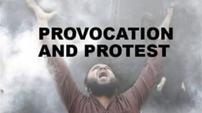 Provocation and Protest