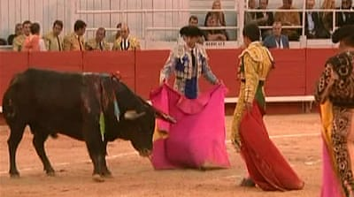 France court rules in bullfighting's favour