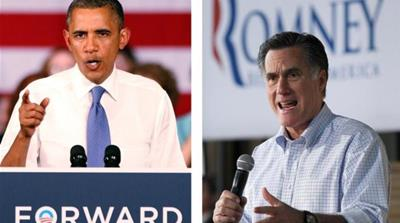 Where Obama and Romney stand on the issues