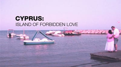 Cyprus: Island of Forbidden Love