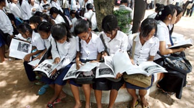 'Education First' must put the marginalised at the centre